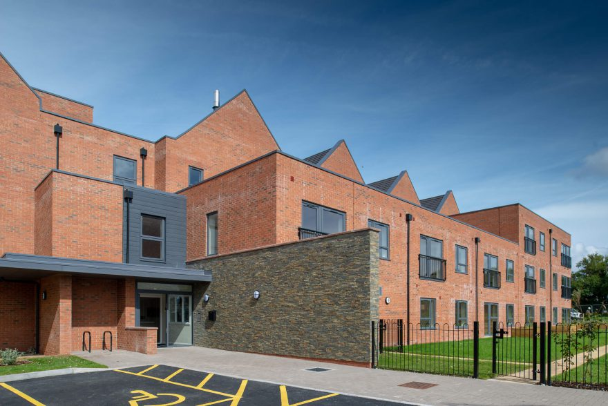 Thumbnail image for St Oswald's Court