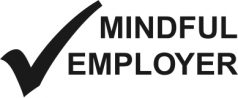 Image/Logo related to 'Mindful Employer'